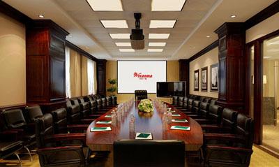 TEANMA会议室