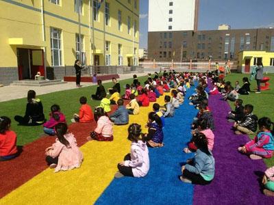 幼儿园的校园广播项目解析