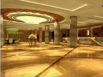 公共广播系统应用于贵阳顺海森林大酒店
