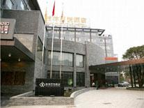 公共广播系统应用于桂林百悦酒店