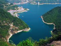 公共广播系统入驻湖南郴州东江湖