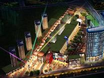 公共广播系统应用于湖南省岳阳市天伦影城
