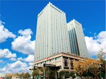 兴义市富康国际酒店采用TEANMA会议系统