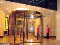 公共广播系统应用于遵义东方大酒店