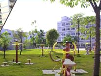 TEANMA公共广播系统应用于东莞市姿采手袋有限公司