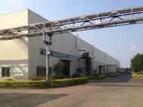 整合音频系统应用于广州日立压缩机有限公司