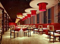公共广播系统应用于天津港动力餐饮管理有限公司