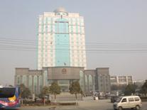 公共广播系统成功入驻湖北省随州市公安局