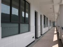 校园广播系统应用于广东省梅州市龙村小学