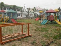 网络广播系统应用于江苏省太仓市中心幼儿园