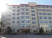 校园广播系统应用于山西省长治高级技工学校