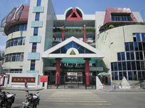 校园广播系统应用于汕头市澄海区凤翔中心小学