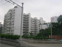广州第一人民医院工程项目