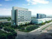 TEANMA公共广播系统应用于武汉光谷同济医院