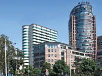 TEANMA公共广播系统应用于浙江省妇保医院工程项目