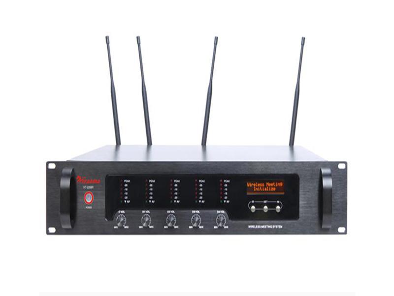 UHF频段-无线会议主机MC-8600
