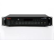 MP3带遥控广播功放 MP-360P(功率:360W)