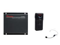 语音通讯—IP网络双向对讲点播带蓝牙话筒终端 IP-9002LY