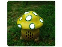 仿真蘑菇扬声器TM-801Y