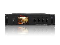 触摸屏\桌牌数字视频会议主机MC-9300