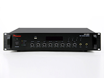 MP3带遥控广播功放 MP-660P(功率:660W)