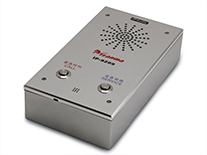 IP网络广播双向对讲控制面板 IP-9209