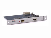 高清音视频—2路HDMI输入卡