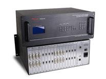 16路混合机箱 YS-HC1616