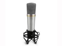 专业录音话筒 MC-922