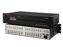 音视频矩阵 YS-AV0808