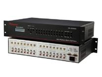 音视频矩阵 YS-AV0404