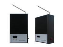 室内可寻址无线接收音箱 WX-830Y(遥控型)