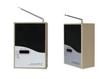 室内可寻址无线接收音箱 WX-830(普通型)