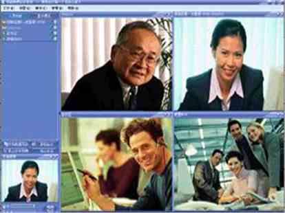 高清视频会议软件终端 Y-1002