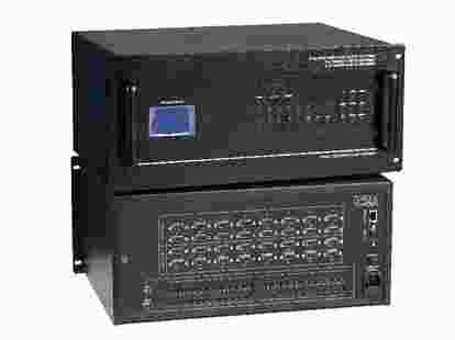 VGA矩阵 YS-VGA1616
