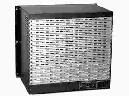 36路混合机箱(只支持4/8路卡) YS-HC3636