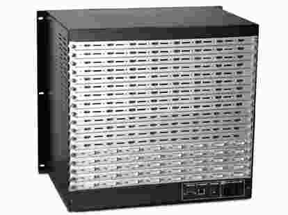 72路混合机箱(只支持4/8路卡)YS-HC7272
