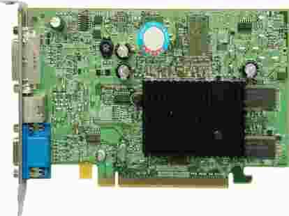 双显卡 MC-6615
