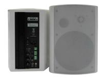 壁挂时款音箱(有源) TM-315A、TM-316A