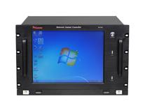主动式应急报警可视对讲综合管理主机 TM-7000