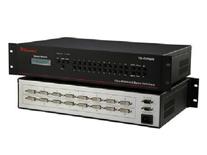 DVI矩阵 YS-DVI1616