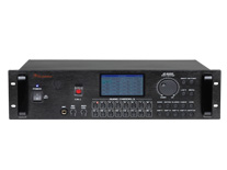 智能时程广播系统功能 AT-2000
