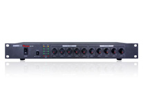 2进12出—音频信号分配器MC-0212