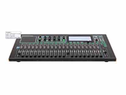 数字调音台 MD32 (定制)