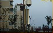居住小区背景音乐消防广播系统方案解析