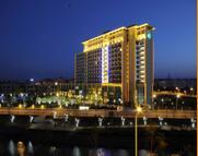 宾馆背景音乐系统设计解决方案